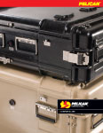 Pelican Hardigg Composite Rack Mount Cases