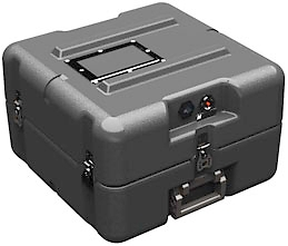 Hardigg AL1616 Shipping Case